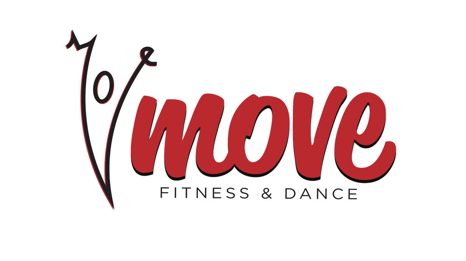 Move Fitness logo
