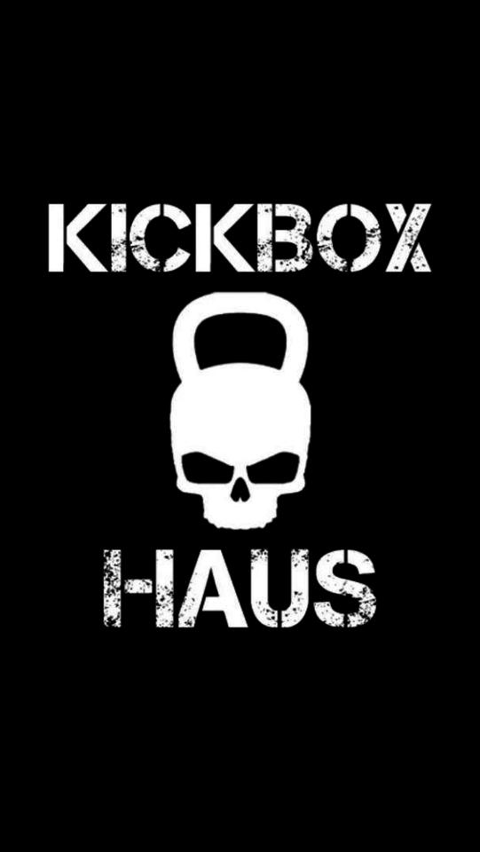 The Kickbox Haus NYC logo