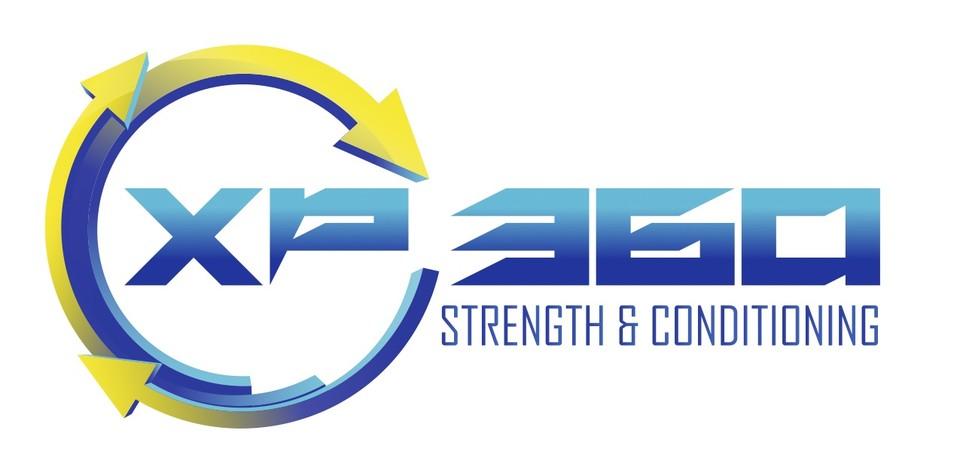 XP360 Strength & Conditioning logo