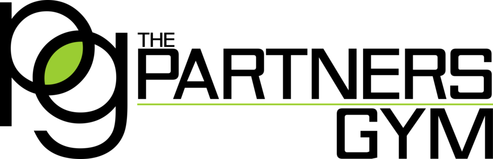 The Partners Gym logo