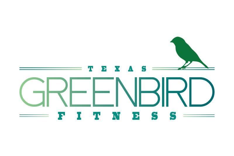 Green Bird Fitness logo