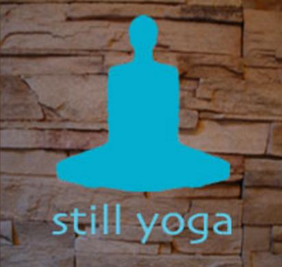 Still Yoga logo