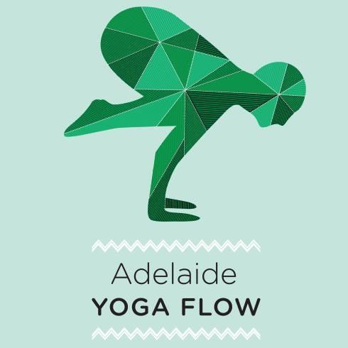 Adelaide Yoga Flow logo