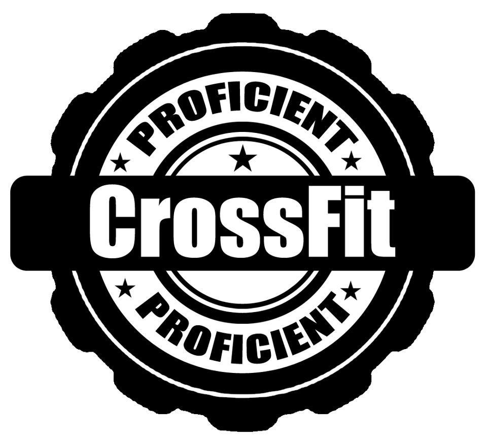 CrossFit Proficient logo