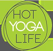 Hot Yoga Life logo