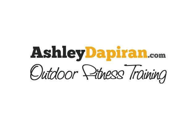 Ashley Dapiran Outdoor Fitness logo