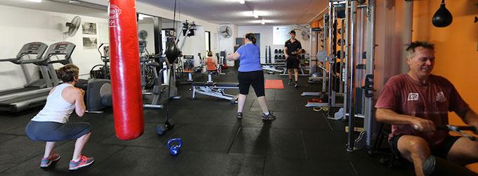 Best Practice Personal Training