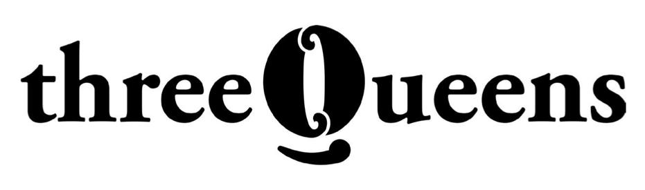Three Queens Yoga logo