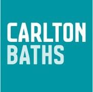 Carlton Baths logo