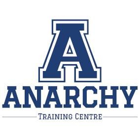 Anarchy Training Centre logo
