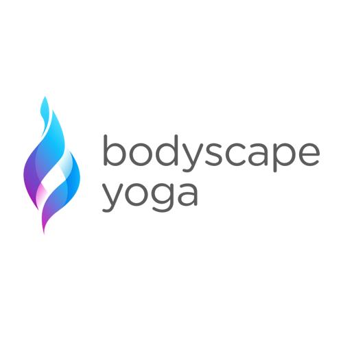 Bodyscape Yoga logo