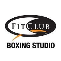 FitClub Boxing Studio logo