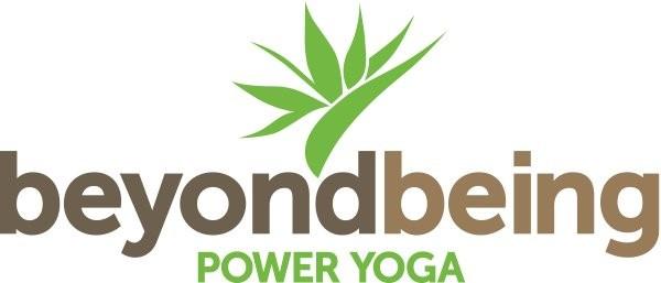 Beyondbeing Power Yoga logo