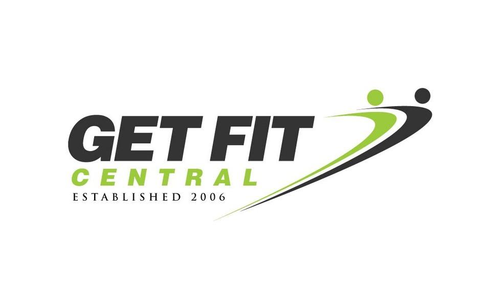 Get Fit Central logo