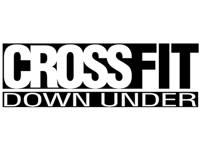CrossFit Down Under logo