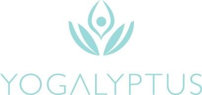 Yogalyptus logo