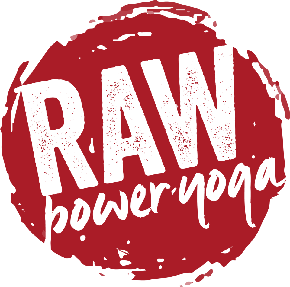 Raw Power Yoga logo