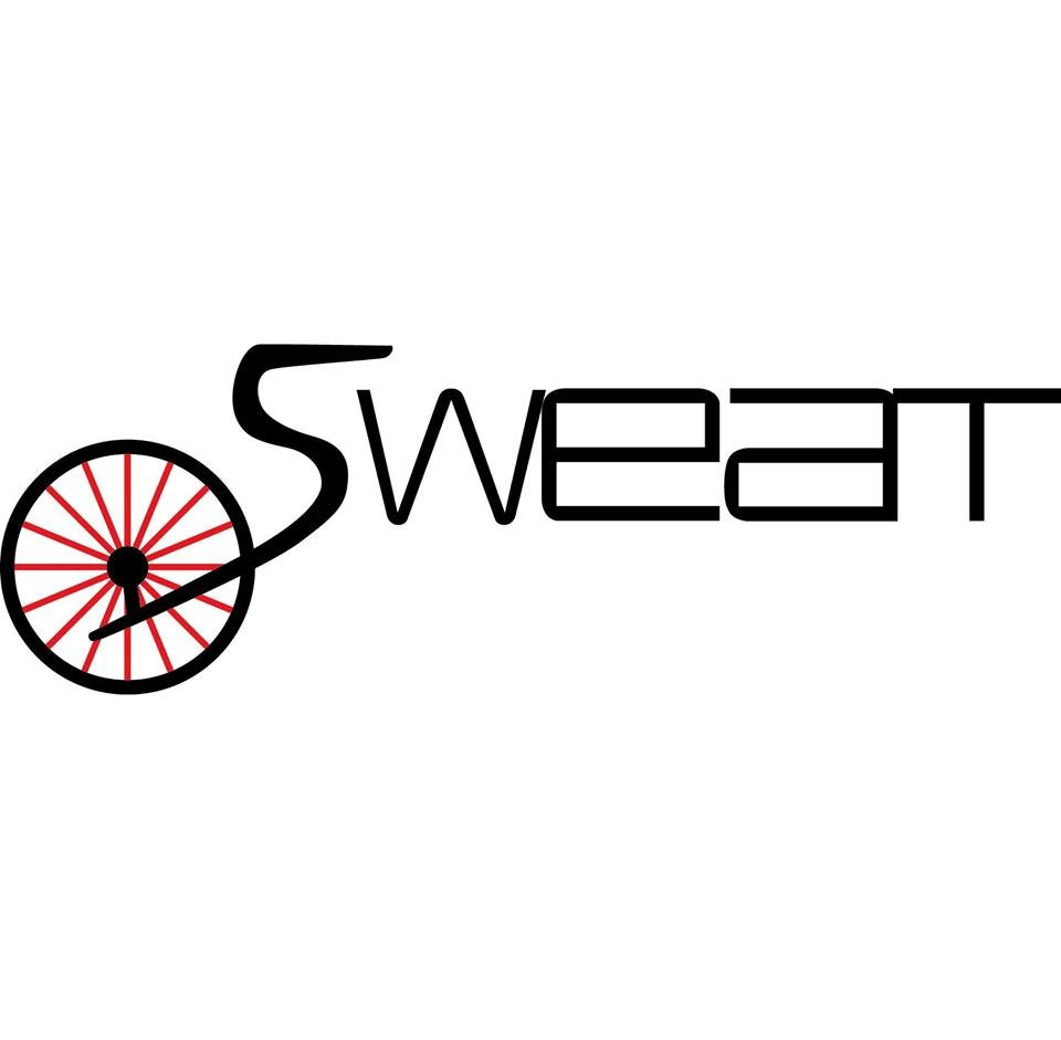 SWEAT Charlotte logo