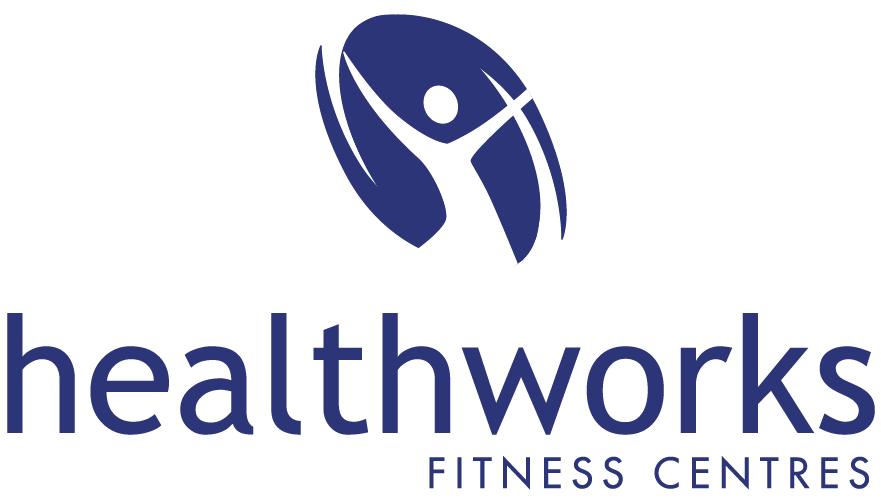 Healthworks Fitness Centre logo