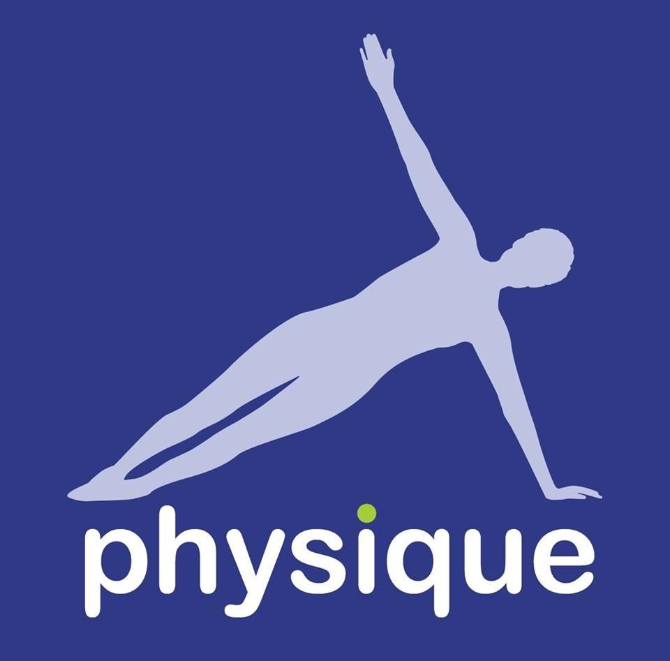 Physique Pilates logo
