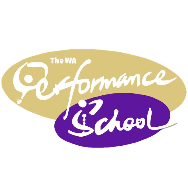The Western Australia Performance School logo