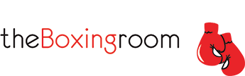 The Boxing Room logo