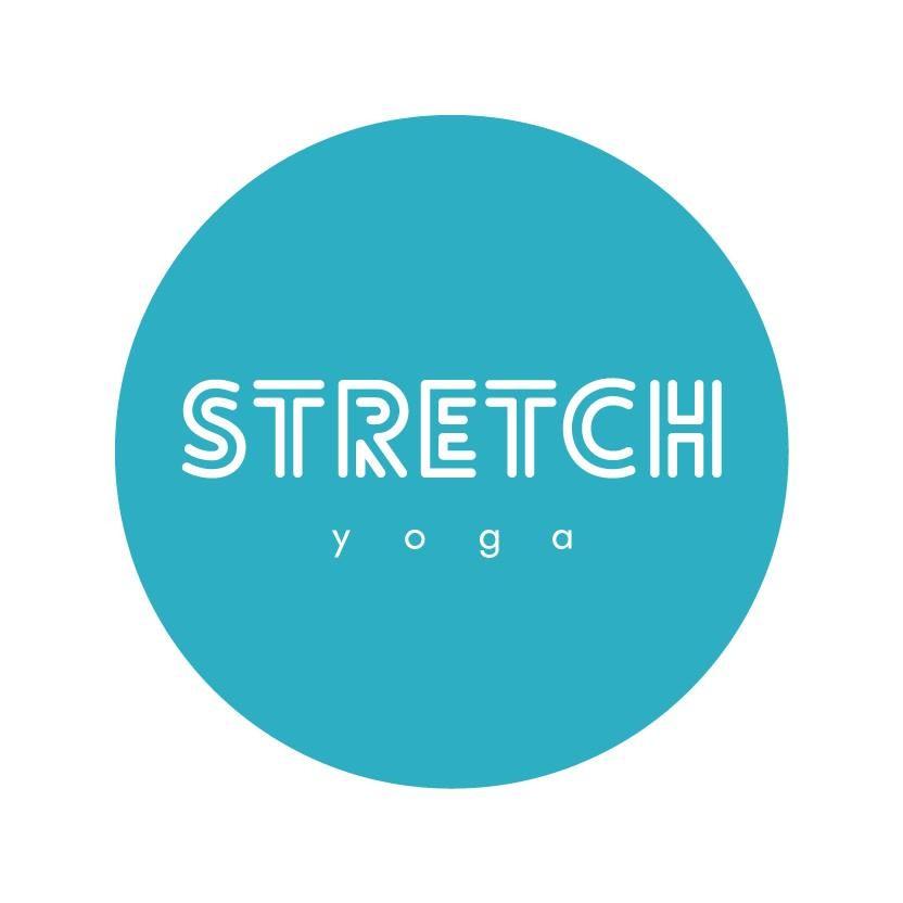 Stretch Yoga CBD logo