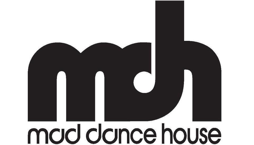 Mad Dance House logo