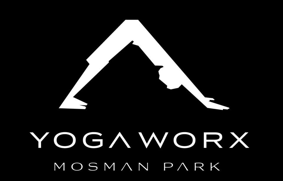Yogaworx logo