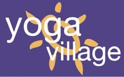 Yoga Village logo