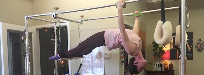 A Fine Balance Pilates and Dance