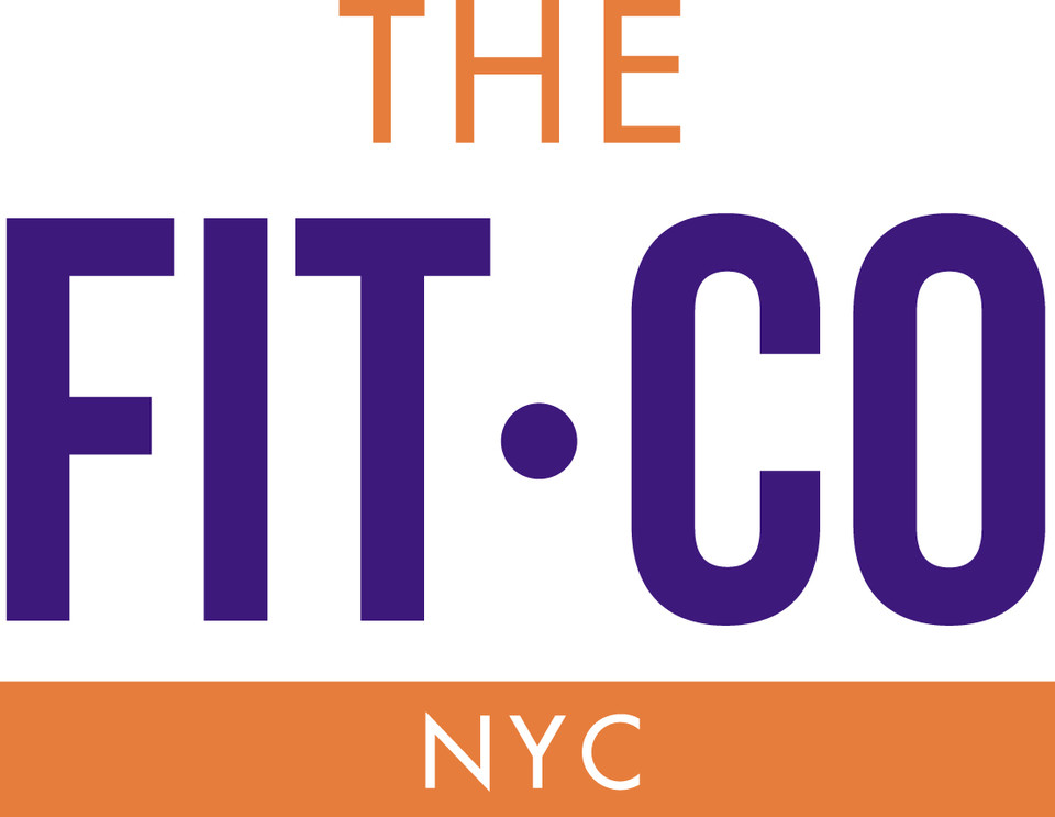 The Fit Co. logo