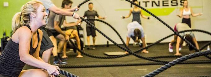 TruHIT Fitness