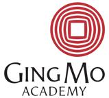 Ging Mo Academy logo