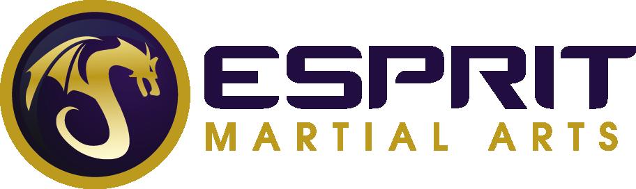 Esprit Martial Arts logo