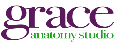 Grace Anatomy Studio logo