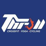 Thrill Athletics logo