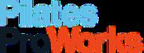 Pilates ProWorks logo