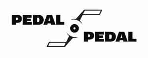 Pedal Pedal Cycling Studio logo