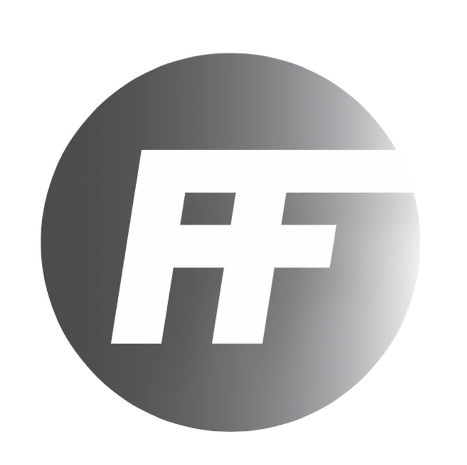 Falls Fitness logo