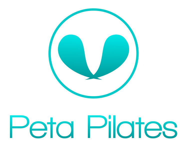 Peta Pilates logo