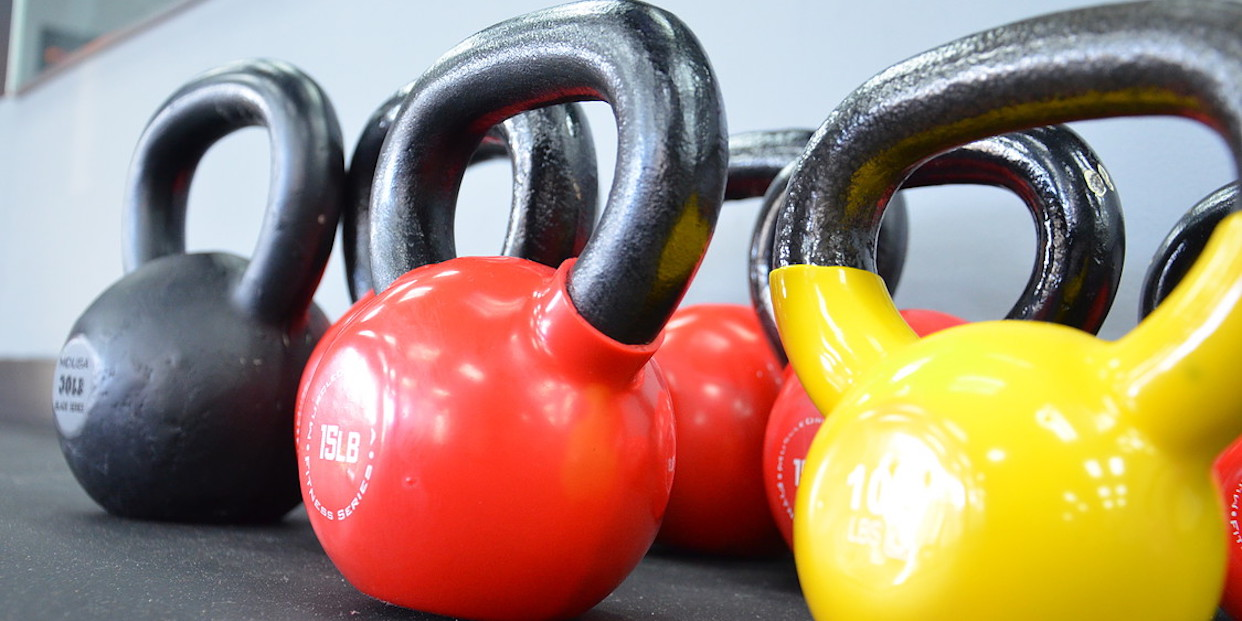 RockBox Fitness - Wilkinson Blvd: Read Reviews and Book