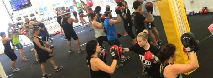 FitClub Boxing Studio
