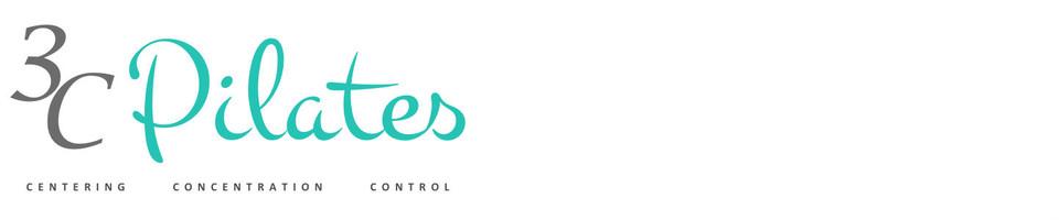 3cPilates logo