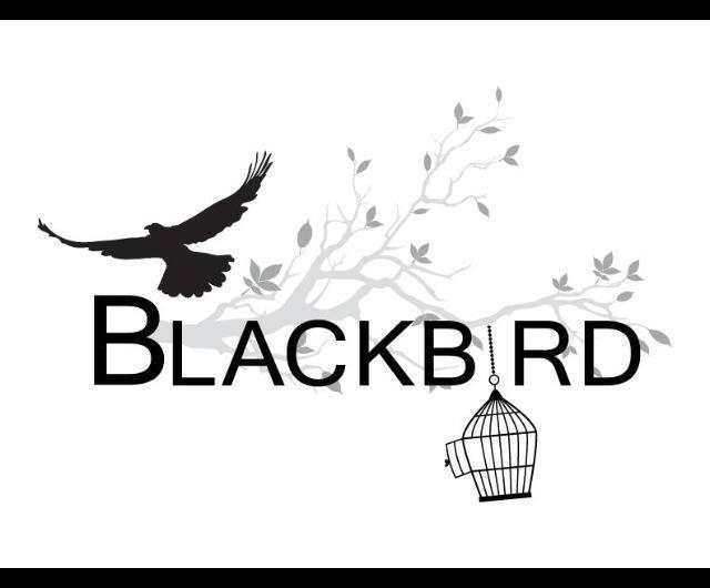 Blackbird Fitness logo
