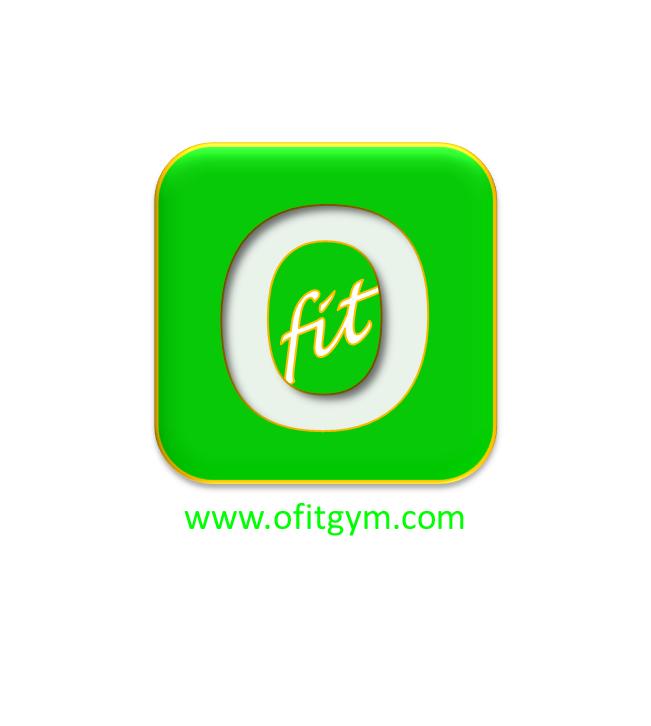 OFIT Gym logo