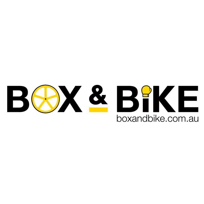 Box & Bike logo