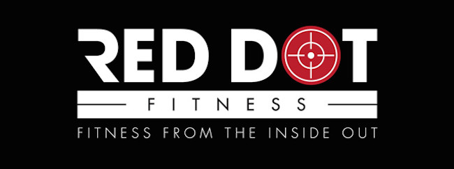 Red Dot Fitness logo