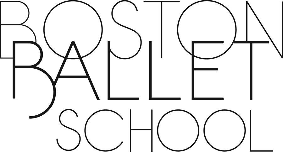Boston Ballet School logo