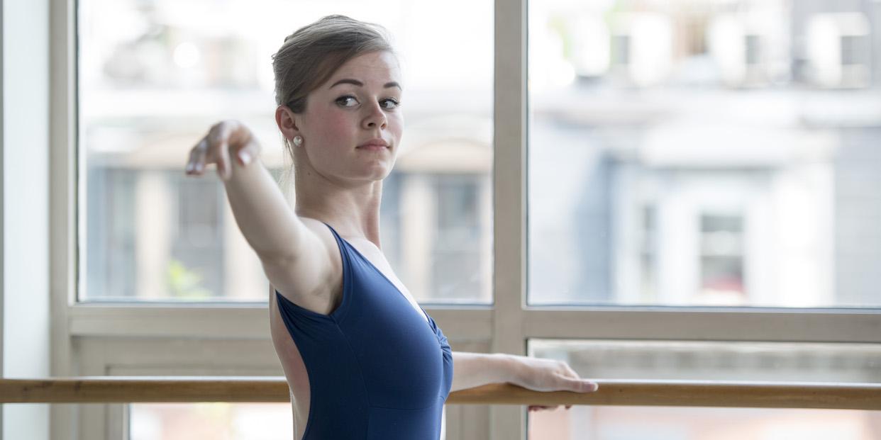 Boston Ballet School - Newton: Read Reviews and Book Classes